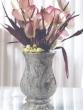 Montages et bouquets de fleurs funéraires