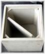 Caveau pour urne funéraire