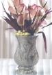 Montage et bouquets de fleurs