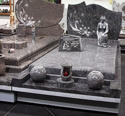 monuments fun raires bernard def che noville. Black Bedroom Furniture Sets. Home Design Ideas